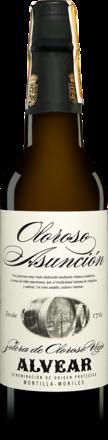 Alvear Oloroso »Asunción« - 0,375 L