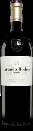Carmelo Rodero Reserva 2014