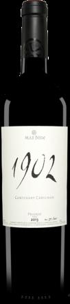 Mas Doix »1902« Centenary Carignan 2013