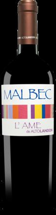 Altolandon »L´AME« Malbec 2012
