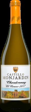 Monjardin Chardonnay 2017