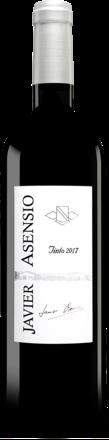 Javier Asensio Tinto Selección Familiar 2017