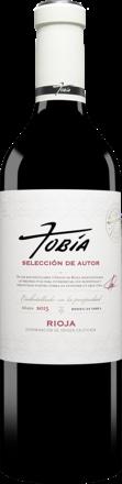 Tobía »Tobía Selección de Autor« 2015