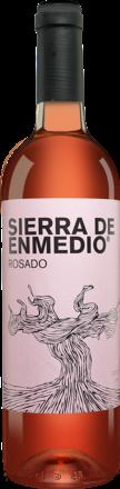 Sierra de Enmedio Rosado 2017