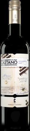 Castaño Monastrell 2017