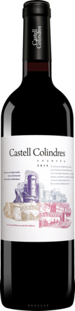Castell Colindres Reserva 2014