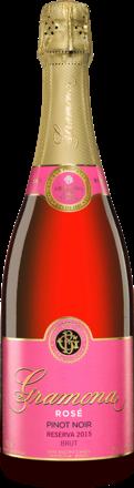 Gramona Cava Rosé Pinot Noir Reserva Brut 2015