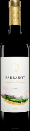 Bárbara Palacios »Barbarot« 2014