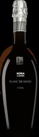 Sumarroca Cava »Núria Claverol« Blanc de Noir Gran Reserva Brut Brut 2014