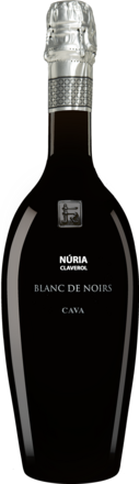 Sumarroca Cava »Núria Claverol« Blanc de Noir Gran Reserva Brut 2014