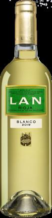 Lan Blanco 2019