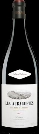 Palacios Priorat »Les Aubaguetes« - 1,5 L. Magnum 2017