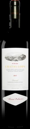Palacios Priorat »Gratallops Vi de Vila« - 1,5 L. Magnum 2017