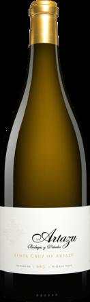 Santa Cruz de Artazu Blanco - 1,5 L. Magnum 2015