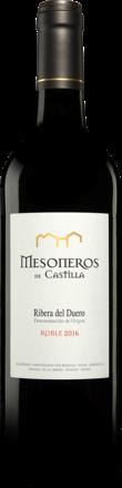 Mesoneros de Castilla Roble Roble 2016