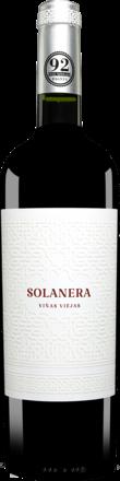 Castaño »Solanera Viñas Viejas« 2015