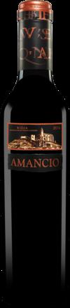Amancio - 0,375 L. Reserva 2016