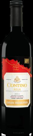 Contino Gran Reserva 2011 »Rioja Edition« 2011