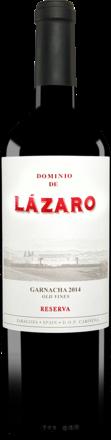Dominio de Lázaro Reserva 2014