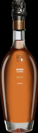 Sumarroca Cava »Núria Claverol Rosé« Pinot Noir Reserva Brut Brut 2016