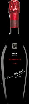 Sumarroca Cava »Núria Claverol Homenatge« Gran Reserva Brut 2014