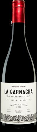 Mustiguillo »La Garnacha« 2017