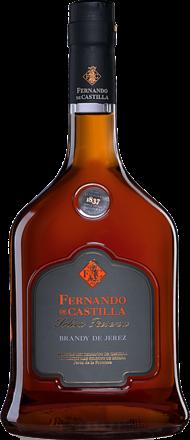 Brandy Fernando de Castilla Reserva - 0,7 L.