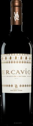 Ercavio Selección Limitada 2014