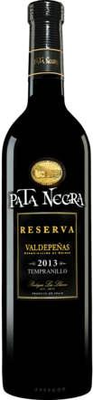 Pata Negra Reserva 2013