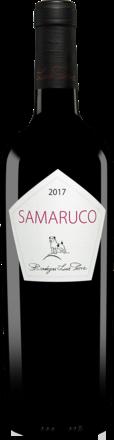 Luis Pérez »Samaruco« 2017