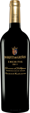 Dominio de Valdepusa »Eméritus« 2011