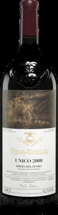 Vega Sicilia »Único« - 1,5 L. Magnum Gran Reserva 2008