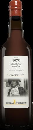 Tradición Oloroso Vintage - 0,75 L. 1975