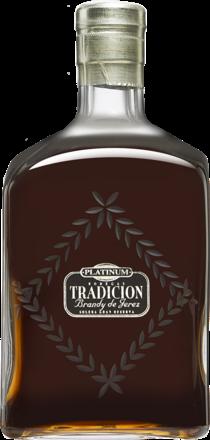 Tradición Brandy Platinum Gran Reserva