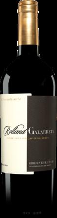 Rolland & Galarreta 'R&G' Tempranillo-Merlot 2016