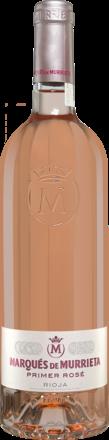 Marqués de Murrieta Primer Rosé 2017