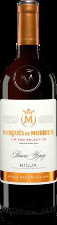 Marqués de Murrieta Gran Reserva 2014