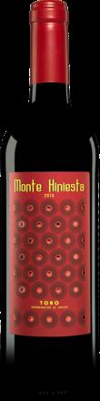 Monte Hiniesta 2015