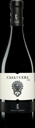 Castaño »Casa de la Cera« 2014