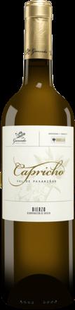 Gancedo »Capricho Val de Paxarinas« Godello 2017