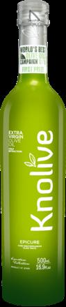 Olivenöl Knolive Extra Virgen - 0,5 L.