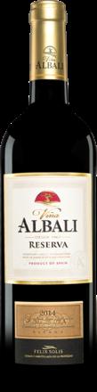Viña Albali Reserva 2014