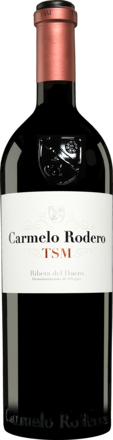 Carmelo Rodero T.S.M. Reserva 2015