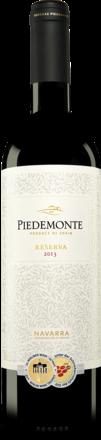 Piedemonte Reserva 2013