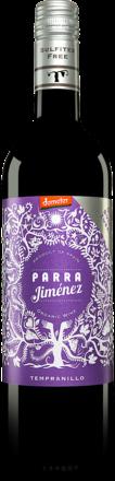 Parra Jiménez Tempranillo 2018