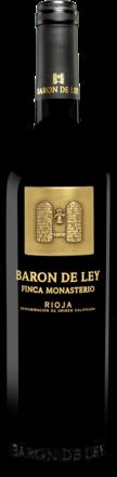 Barón de Ley »Finca Monasterio« 2016