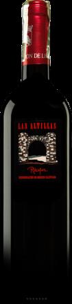 Barón de Ley »Las Altillas« 2016