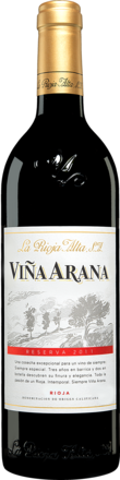 La Rioja Alta »Viña Arana« Reserva 2011