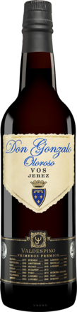 Valdespino »Don Gonzalo« Oloroso V.O.S
