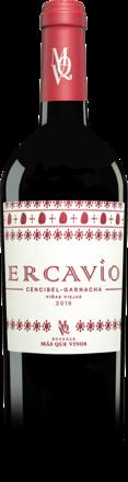 Ercavio Cencibel Garnacha 2016